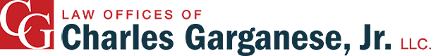 Law Offices of Charles Garganese, Jr., Ltd. Header Logo